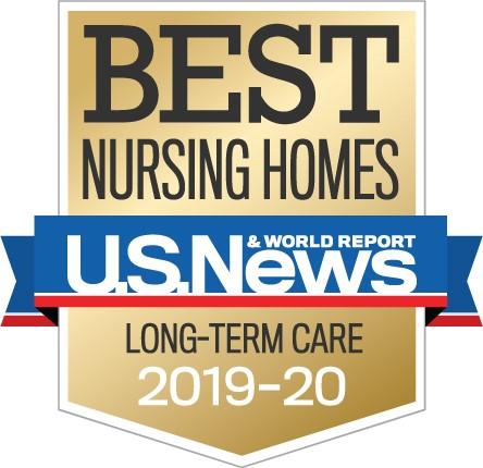 US NEWS Best Long Term Care 2019-20