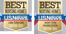 Best Nursing Homes - US News
